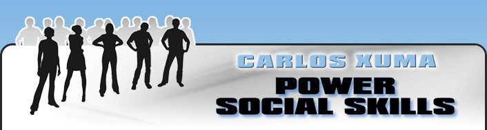 Power Social Skills - Social Dynamics Program